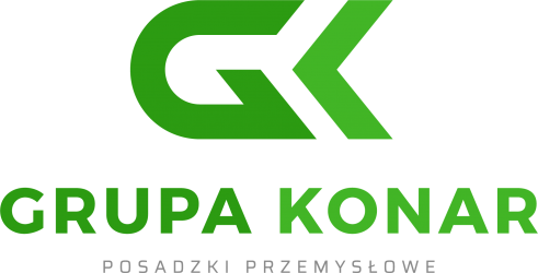 Logo Grupa Konar